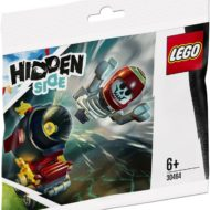 30464 lego hidden side polybag