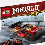30536 lego ninjago polybag