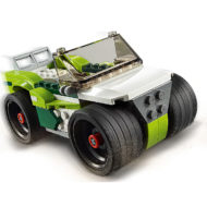 31103 Rocket Race Truck