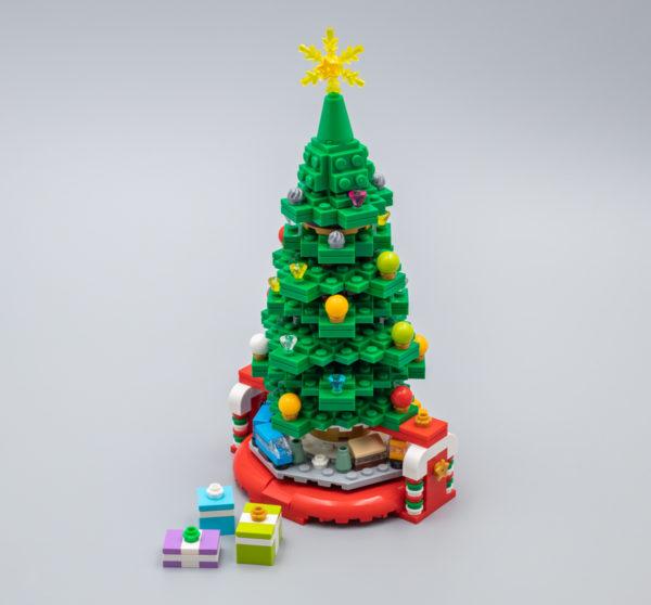 40338 Christmas Tree