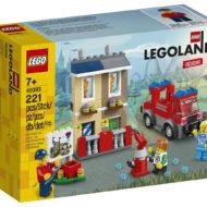 40393 legoland exclusive 2020