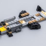 40433 lego batman 1989 batmobile limited edition 4 1