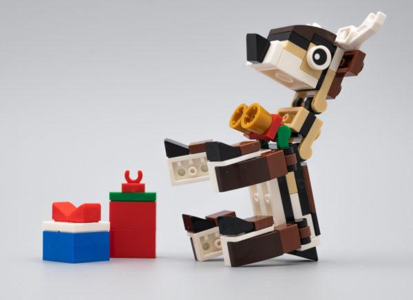 LEGO Creator 40434 Reindeer