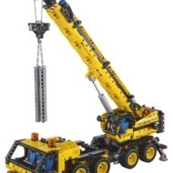 42108 Mobile Crane