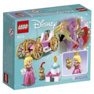 43173 Aurora's Royal Carriage