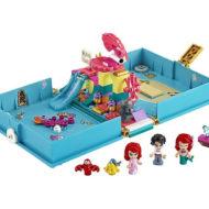 43176 Ariel's Storybook Adventure
