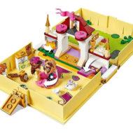 43177 Belle's Storybook Adventure