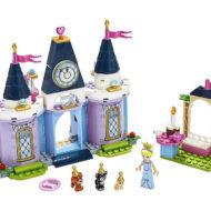 43178 Cinderella's Castle Celebration