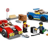 60242 Police Highway Arrest