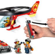60248 Fire Response Helicopter
