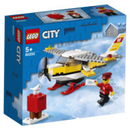 60250 Postal Plane Delivery