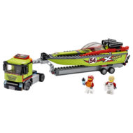 60254 Race Boat Transporter