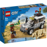 60267 Safari Adventure