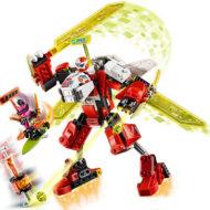 71707 Kai's Mech Jet