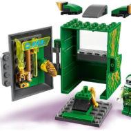 71716 Lloyd's Avatar - Arcade Pod