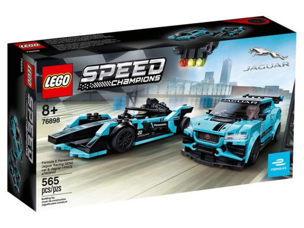 76898 lego speed champions jaguar racing ipace 1