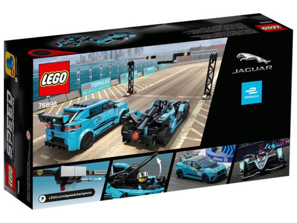 76898 lego speed champions jaguar racing ipace 5