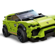 76899 Lamborghini Urus ST-X & Huracán Super Trofeo EVO