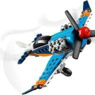 31099 Propeller Plane