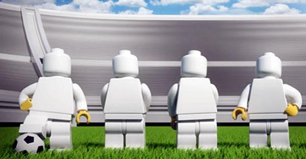 C'est signé : Un partenariat entre LEGO et le club de Manchester United