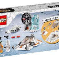 75268 Snowspeeder