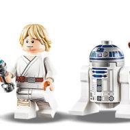 75270 Obi-Wan's Hut