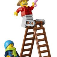 LEGO Creator Expert 10270 Bookshop