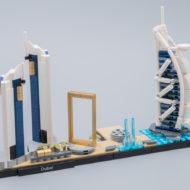 LEGO Architecture 20152 Dubaï Skyline