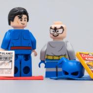 71026 lego dccomics minifigures superman batmite 2