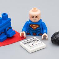 71026 lego dccomics minifigures superman batmite 3