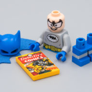71026 lego dccomics minifigures superman batmite 4