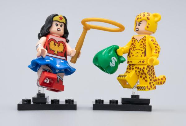 71026 DC Comics Collectible Minifigures Series