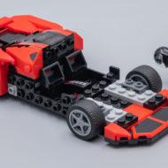 76895 Ferrari F8 Tributo