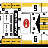 76897 1985 Audi Quattro S1