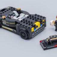 76899 Lamborghini Urus ST-X & Lamborghini Huracán Super Trofeo EVO