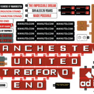 10272 Old Trafford - Manchester United