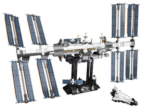 21321 International Space Station