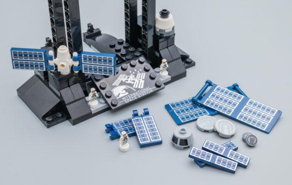 21321 International Space Station
