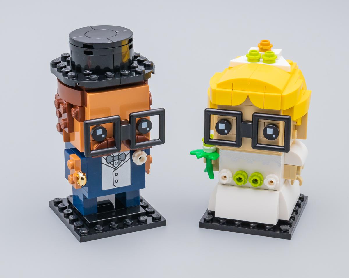 Lot d/'hélices Lego pales noires sur supports neuves