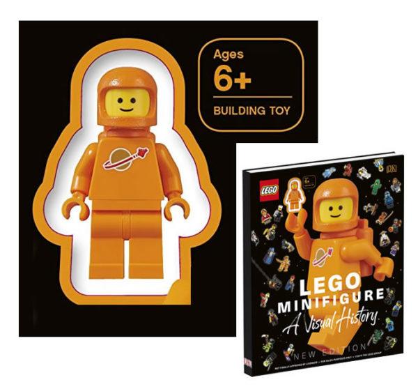 LEGO Minifigure : A Visual History