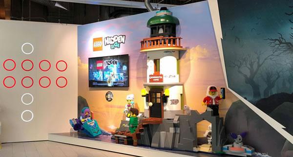 Nuremberg Toy Fair 2020 : quelques infos sur les nouveautés 2020