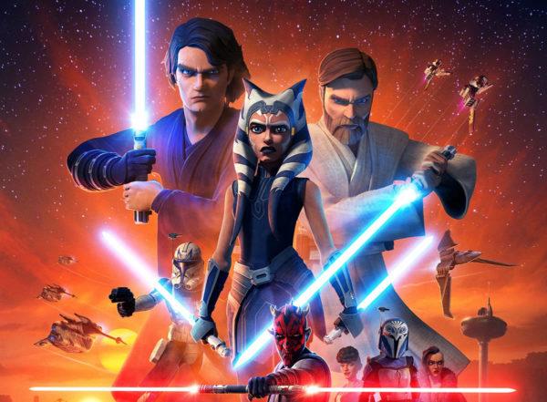 The Clone Wars saison 7 : Un nouveau trailer est disponible