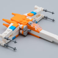 30386 Poe Dameron's X-Wing Fighter