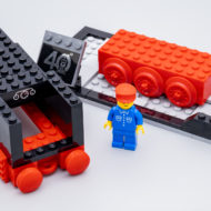 40370 40 Years of LEGO Trains