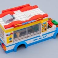 60253 Ice Cream Truck