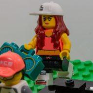 LEGO 71027 Collectible Minifigures Series 20
