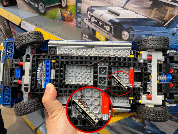 lego led kit light my bricks 1