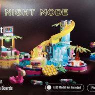 lego light kit night mode andrea pool party
