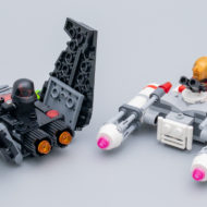 LEGO Star Wars Microfighters 2020