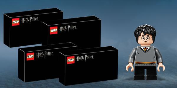 Nouveautés LEGO Harry Potter 2020 : quelques infos sur les sets prévus